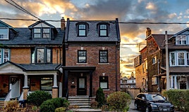 430 Montrose Avenue, Toronto, ON, M6G 3H1