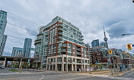 626-550 Queens Quay W, Toronto, ON, M5V 3M8