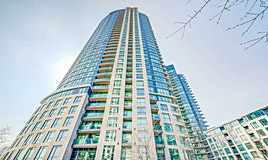 1412-219 Fort York Boulevard, Toronto, ON, M5V 1B1