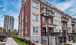 226-15 Coneflower Crescent, Toronto, ON, M2R 0A4