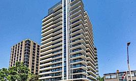 203-609 Avenue Road, Toronto, ON, M4V 2K3
