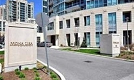 2501-18 Holmes Avenue, Toronto, ON, M2N 0E1