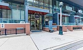 212-20 Bruyeres Mews, Toronto, ON, M5V 0G8