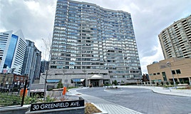 1514-30 Greenfield Avenue, Toronto, ON, M2N 6N3