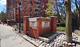 1208-77 Maitland Place, Toronto, ON, M4Y 2V6