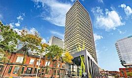 806-125 Peter Street, Toronto, ON, M5V 0M2