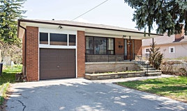 449 Kenneth Avenue, Toronto, ON, M2N 4W4