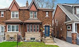 178 Davisville Avenue, Toronto, ON, M4S 1E8