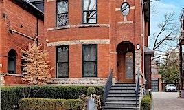 39 Howland Avenue, Toronto, ON, M5R 3B2