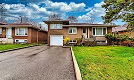 904 Willowdale Avenue, Toronto, ON, M2M 3C1