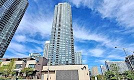 2808-11 Brunel Court, Toronto, ON, M5V 3Y3