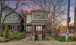 46 Atlas Avenue, Toronto, ON, M6C 3N9