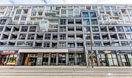 214-783 Bathurst Street, Toronto, ON, M5S 1Z5