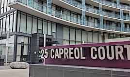 1707-25 Capreol Court, Toronto, ON, M5V 3Z7