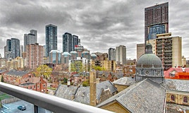 602-500 Sherbourne Street, Toronto, ON, M4X 1L1