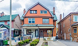 437 Crawford Street, Toronto, ON, M6G 3J7