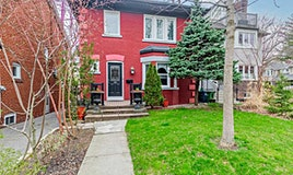 30 Cuthbert Crescent, Toronto, ON, M4S 2H1
