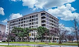 607-1 Leaside Park Drive, Toronto, ON, M4H 1R1