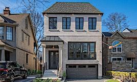 80 Gormley Avenue, Toronto, ON, M4V 1Z1
