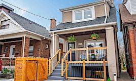 411 Westmount Avenue, Toronto, ON, M6E 3N4