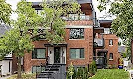 2B-1733 Bathurst Street, Toronto, ON, M5P 3K4