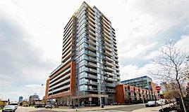 1504-25 Cole Street, Toronto, ON, M5A 4M3