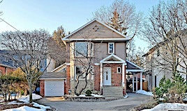 84 Poyntz Avenue, Toronto, ON, M2N 1J2