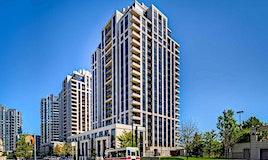 925-100 Harrison Garden Boulevard, Toronto, ON, M2N 0C2