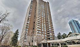 206-215 Wynford Drive, Toronto, ON, M3C 3P5