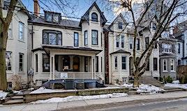 153 Collier Street, Toronto, ON, M4W 1M2