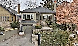 48 Hoyle Avenue, Toronto, ON, M4S 2X6