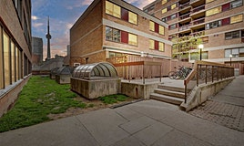 Th03-89 Mccaul Street, Toronto, ON, M5T 2X3