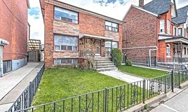 469 Ossington Avenue, Toronto, ON, M6G 3T3