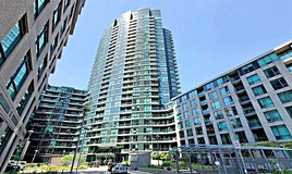 701-231 Fort York Boulevard, Toronto, ON, M5V 1B2