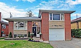 911 Willowdale Avenue, Toronto, ON, M2M 3C2