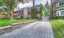 37 Chudleigh Avenue, Toronto, ON, M4R 1T1