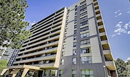 405-100 Canyon Avenue, Toronto, ON, M3H 5T9