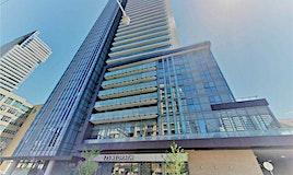 2411-125 Redpath Avenue, Toronto, ON, M4S 2J9