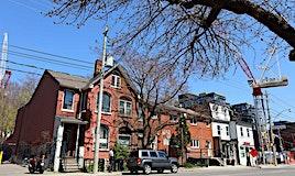 514 Adelaide Street W, Toronto, ON, M5V 1T5