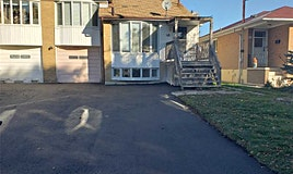 48 Niantic Crescent, Toronto, ON, M3A 2H7