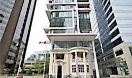2705-426 University Avenue, Toronto, ON, M5G 1S9