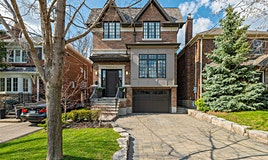 50 Felbrigg Avenue, Toronto, ON, M5M 2M1