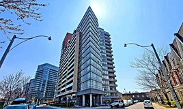 804-38 Joe Shuster Way, Toronto, ON, M6K 0A5