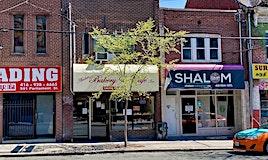 (R)-589 Parliament Street, Toronto, ON, M4X 1P9