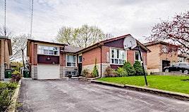 91 Overbrook Place, Toronto, ON, M3H 4P5