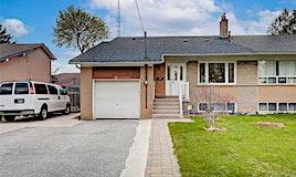 25 Holcolm Road, Toronto, ON, M2N 2C8