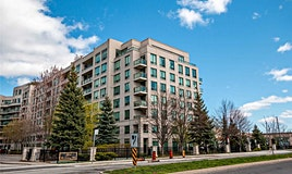 #530-205 The Don Way W, Toronto, ON, M3B 3S5