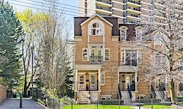 107 Pleasant Boulevard, Toronto, ON, M4T 1K2