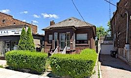 541 Vaughan Road, Toronto, ON, M6C 2R2