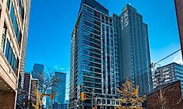 804-1121 Bay Street, Toronto, ON, M5S 3L9